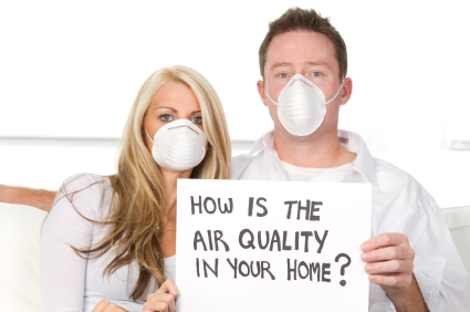 Indoor Air Quality Home Inspections Montreal