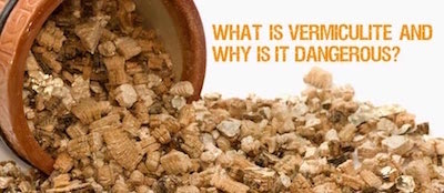 Vermiculite Insulation Yg Home Inspection Services
