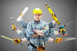 Find At Least 3 Experienced, Reputable Contractors Who Are Capable Of Doing  The Work